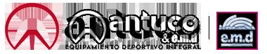 Antuco - Emd