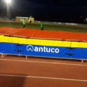 TAPIZ ANTI PUNTAS PARA ZONA DE CAÍDA DE ALTURA REF. 7PAT00206